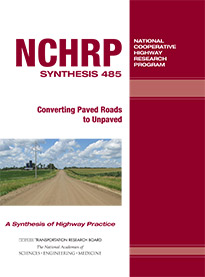 Image of NCHRP cover